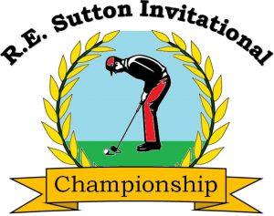 The R.E. Sutton Myrtle Beach Golf Invitational Championship logo